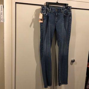 Silver brand Suki style jeans 31 brand new